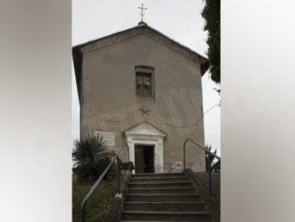 San Giovanni Lontano, festa del Borgo e della Chiesa
