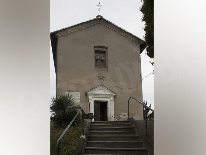 l'Antica Pievania di San Giovanni Lontano