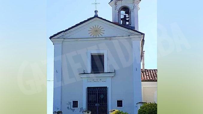 A Terlapini la preghiera del rosario ogni venerd