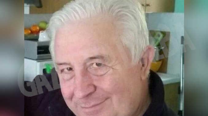 Addio a Luciano Nota, storico vigile del fuoco volontario di Bra