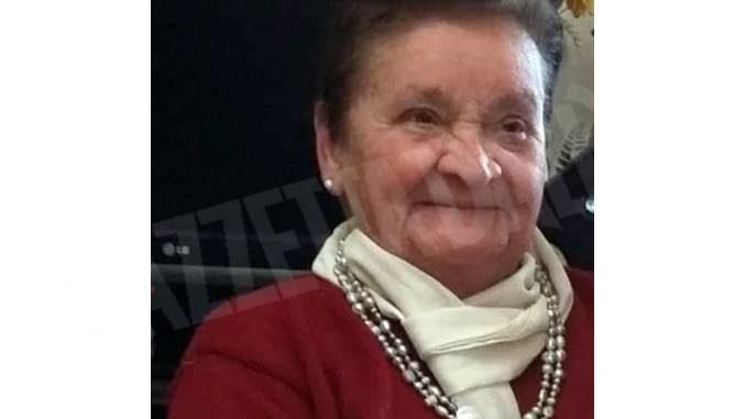 Lutto a Guarene per la morte della signora Anna Gasverde, vedova Fontana