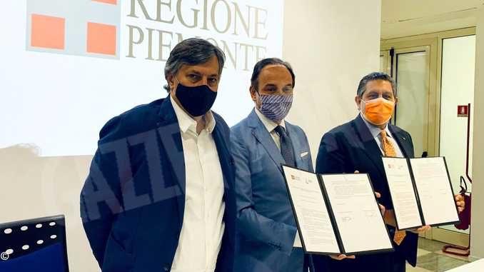 Piemonte e Liguria: i turisti potranno vaccinarsi fuori regione 1