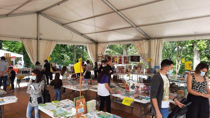 Bra: l'ambiente grande protagonista delle iniziative dedicate alla letteratura per ragazzi 1