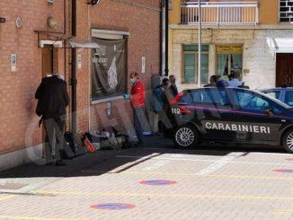 Rapina del Gallo: Rapina del Gallo: secondo la Procura Mario Roggero sparò fuori dal negozio 1