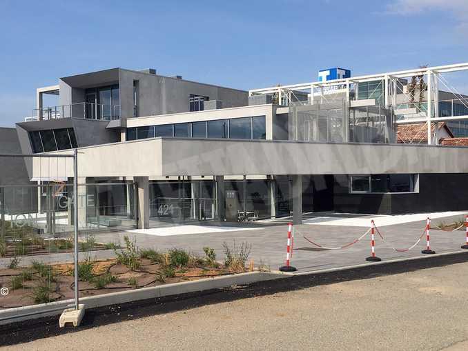 tesisquare campus