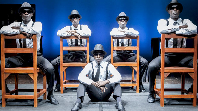 Al Politeama di Bra arrivano i Black Blues Brothers