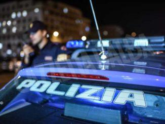 Inseguimento nelle strade di Torino sud: arrestati due trentenni italiani