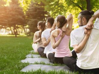 Il 5 e 6 giugno, a Bra torna il Festival dello Yoga