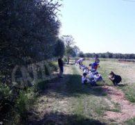 Mattinata in bicicletta per la I C di via Montegrappa a Bra 3