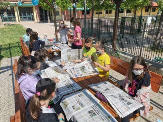 A lezione di giornalismo a Castagnito 1