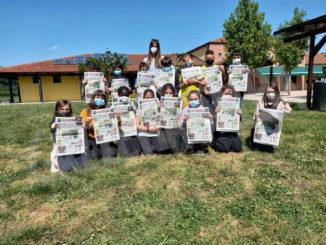 A lezione di giornalismo a Castagnito