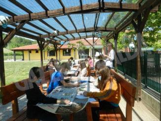 A lezione di giornalismo a Castagnito 5