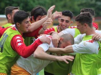 Serie D: il Bra sale al secondo posto dopo il tris di gol al Chieri