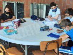 Scuola media aperta ai Salesiani di Bra: le lezioni estive piacciono 1
