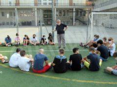 Scuola media aperta ai Salesiani di Bra: le lezioni estive piacciono 3