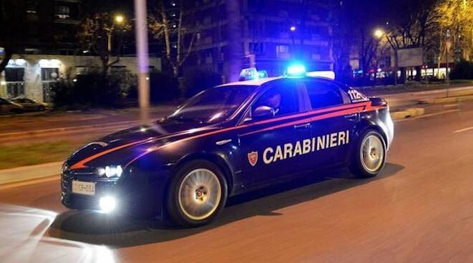 Ad Asti esplose due bombe carte contro una villetta