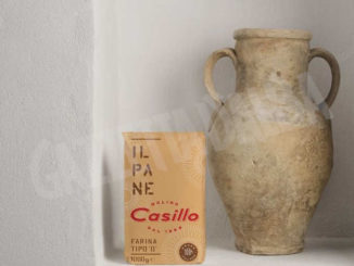Molino Casillo ed Egea insieme per una  svolta sostenibile