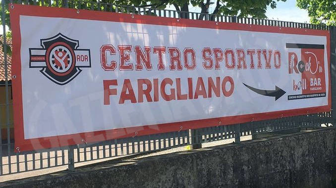 Il centro sportivo comunale di Farigliano inaugura con la nuova gestione
