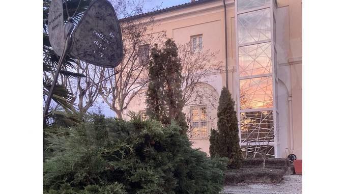 Govone: alla Collina degli Elfi migliorie strutturali per accogliere le famiglie