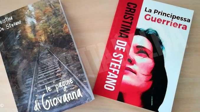 Ceresole: Cristina De Stefano ospite d'onore della biblioteca civica