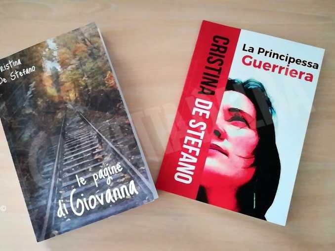 Cristina De Stefano-presentazione Ceresole