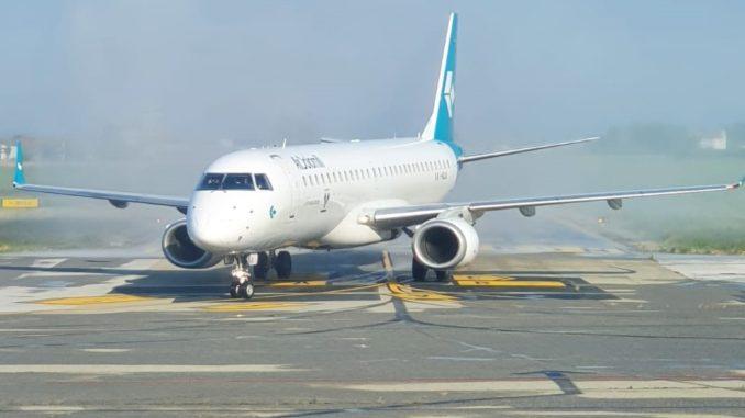 Air Dolomiti collega Cuneo con Monaco di Baviera