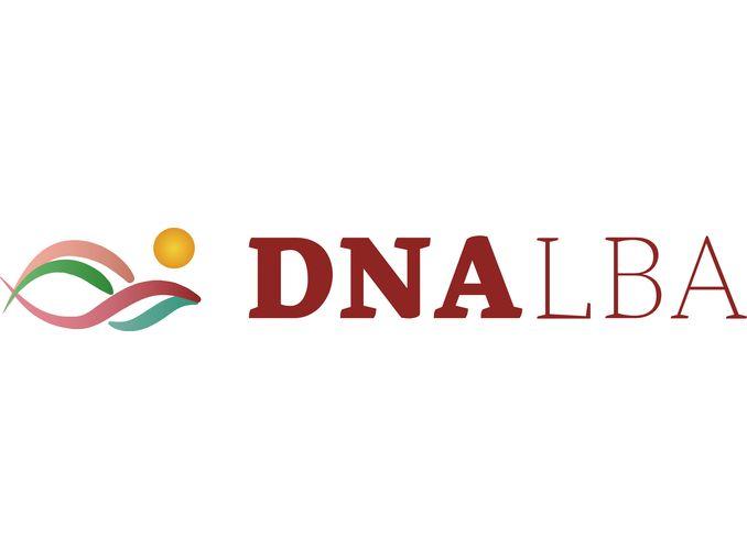 DNAlba logo