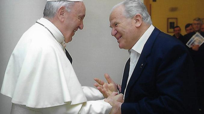 È morto don Enzo Casetta, ex parroco a Sant'Andrea e San Giovanni di Bra