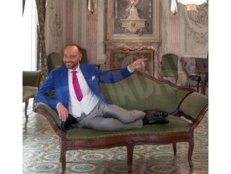 Il tenore Enrico Iviglia in concerto a Casale, Torino, Asti e Nizza Monferrato