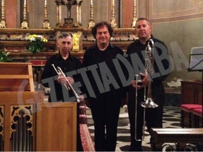 Ensemble Frescobaldi