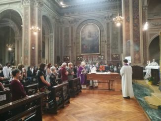A Torino l'ultimo saluto a don Enzo Casetta