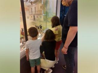 Famiglie al Museo, ogni domenica pomeriggio dal 20 giugno al 25 luglio