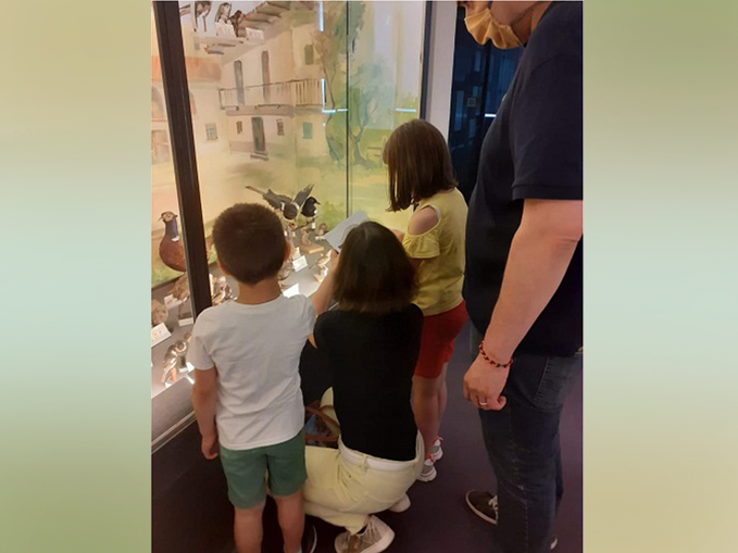 FamiglieAlMuseo