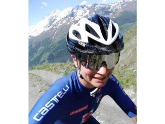 Mountain bike: Costanza Fasolis convocata in Nazionale per i Campionati europei