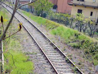 Il comitato per la riattivazione della ferrovia Alba-Asti scende in piazza sabato