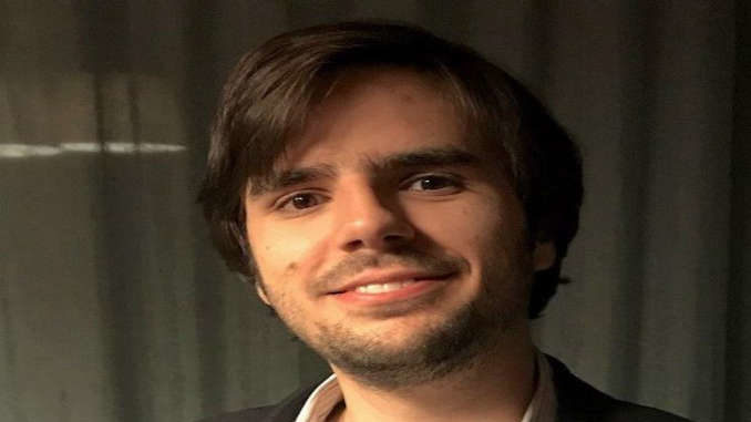 Il ricercatore cuneese Gabriele Gaetano Fronzè vince Giovedì scienza