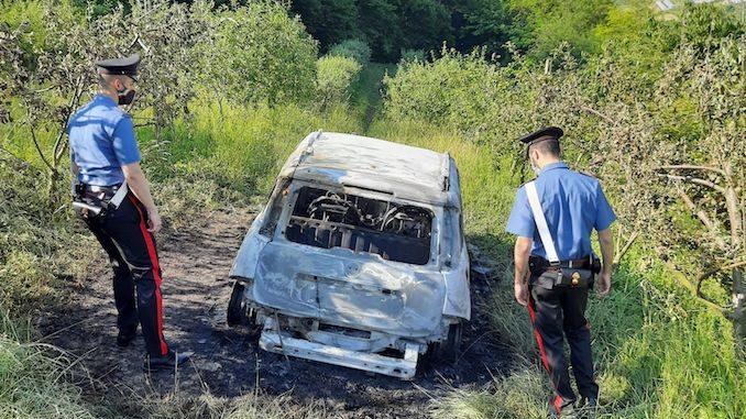 Gassino: sul cadavere carbonizzato nessun segno compatibile con un omicidio