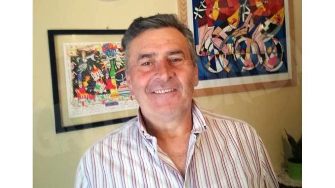 Lutto a Trezzo Tinella per la morte improvvisa del consigliere comunale Gianfranco Giordano