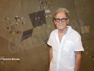 Visitabile fino al 18 luglio la mostra di Gianni Del Bue in San Domenico 1