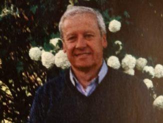 Pocapaglia piange il consigliere comunale Gianni Messa, morto nell'incidente alla Martini di Cossano Belbo 1