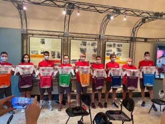 La Croce Rossa Italiana ha scelto Alba per la prima tappa del Giro del Volontariato 1