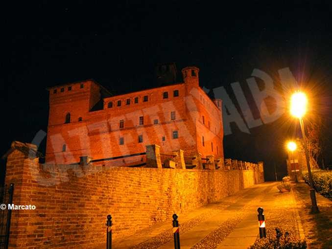 La vigna del castello di Grinzane Cavour diventa un museo