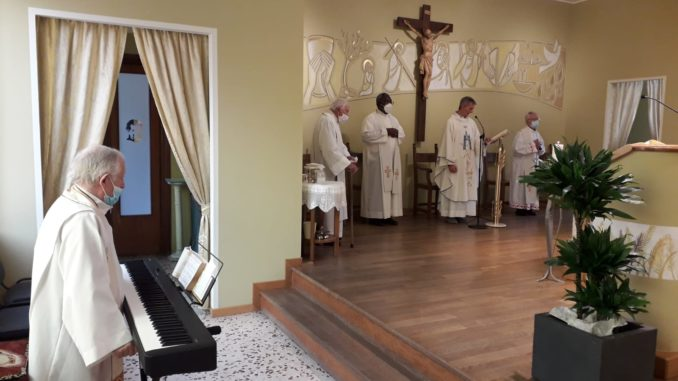 Cooperatori salesiani: la celebrazione di San Giovanni Battista