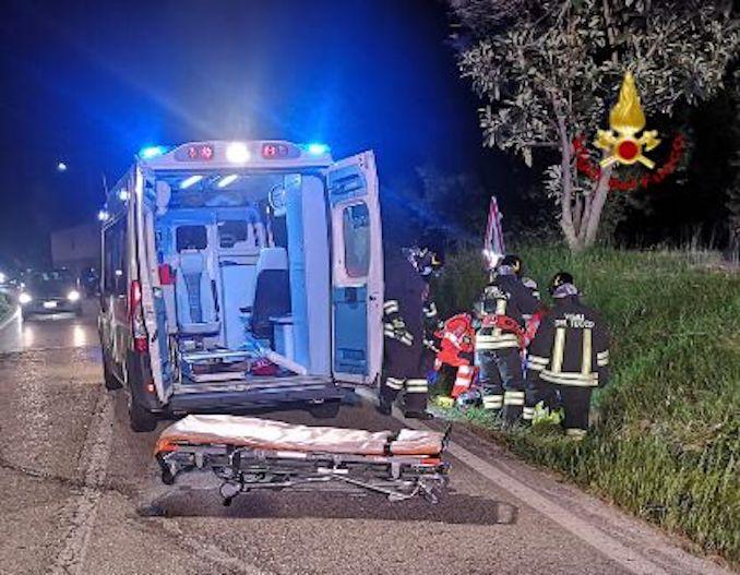 Incidente Borgomale