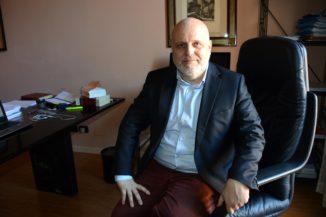 Maurizio Marello, consigliere regionale