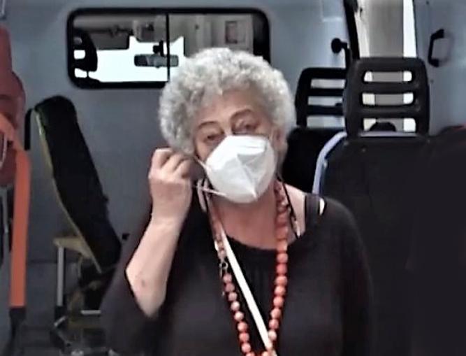 Maria Cristina Frigeri