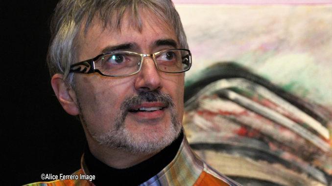L'arte contemporanea di Maurizio D'Andrea, vola a New York all' Agora Gallery, consacrandolo artista internazionale