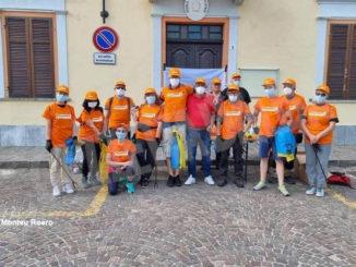 In 165 Comuni della Granda si pulisce l'ambiente con Spazzamondo 19