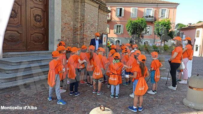 Spazzamondo: resi noti i Comuni vincitori dei premi messi in palio