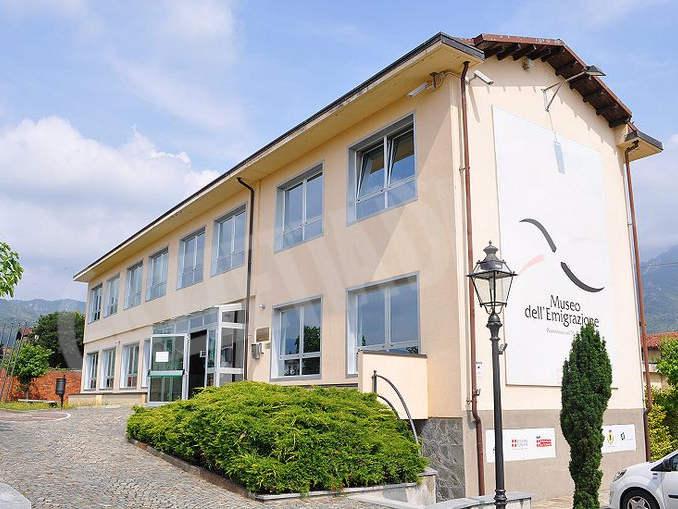 Museo emigrazione Frossasco